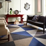 Funky carpet tiles Carpetright