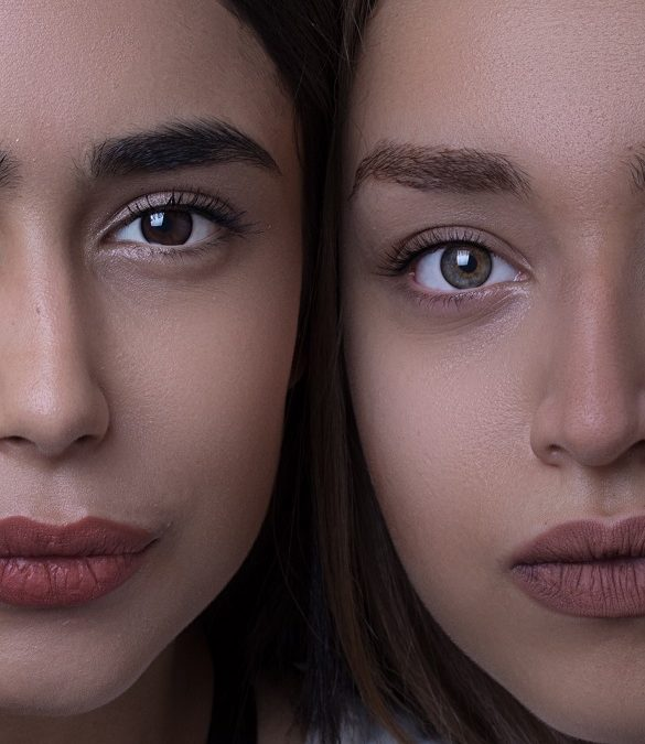 Eyebrow Inspiration 6 Different Ways To Enhance Your Brows Tidylife