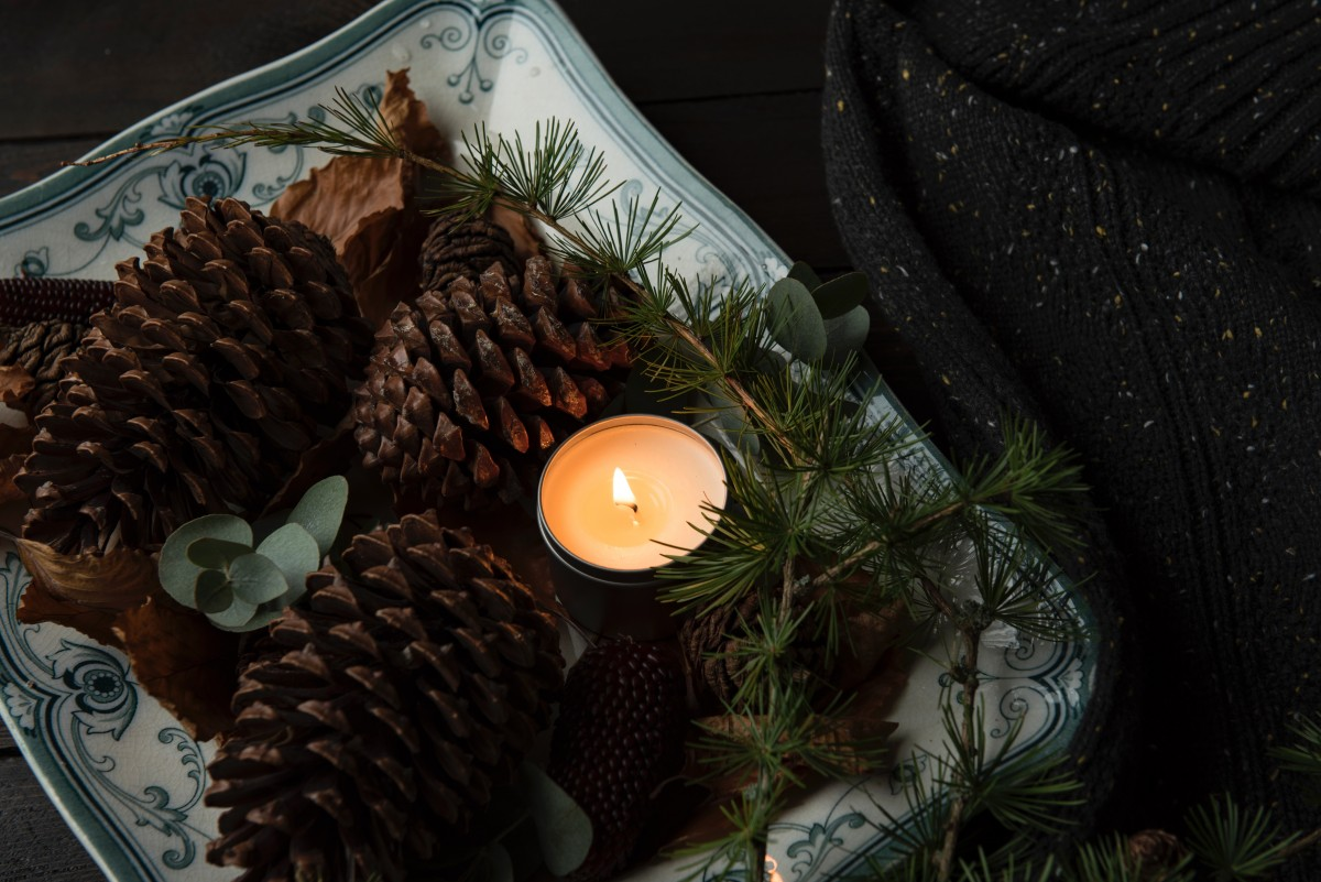 How To Give Your Home That Winter Feel Tidylife