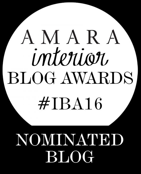 Amara blog awards #tidylife
