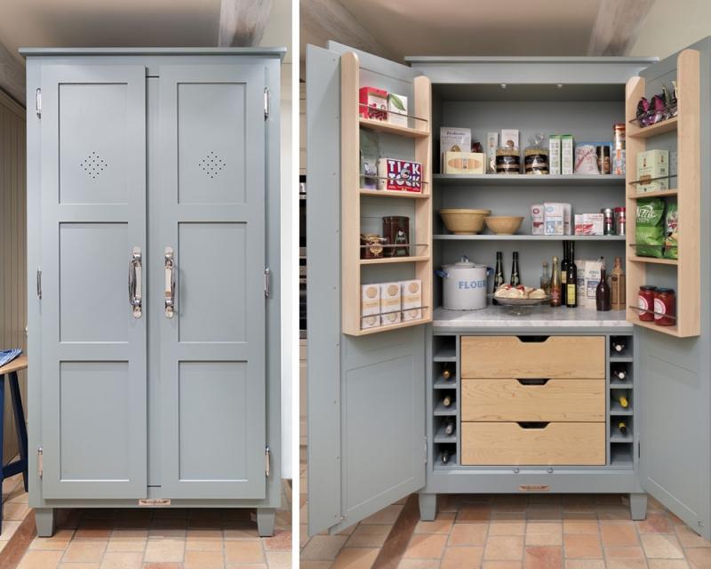 Pantry Cupboard Kitchen John Lewis