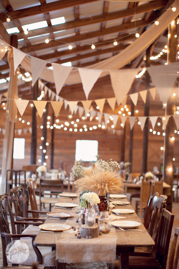 Eight must have vintage barn wedding ideas tidy away today barn wedding ideas photo by three pennies junglespirit Choice Image