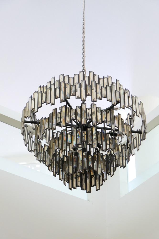 conservatory chandelier