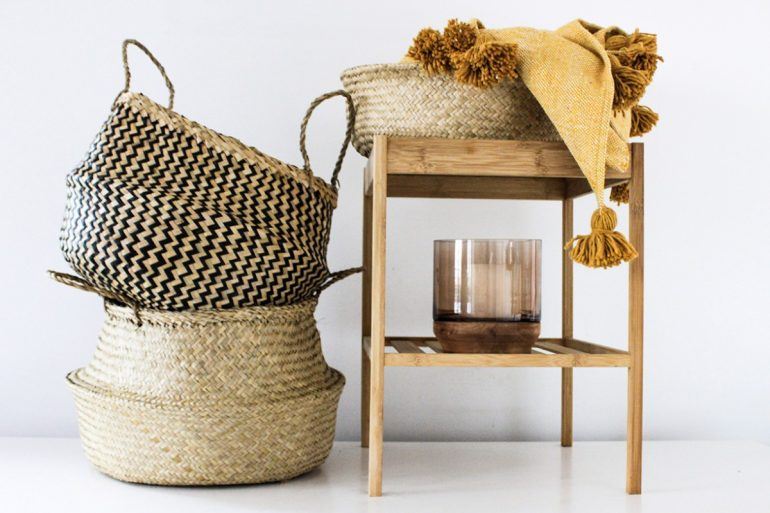 Ethical homeware