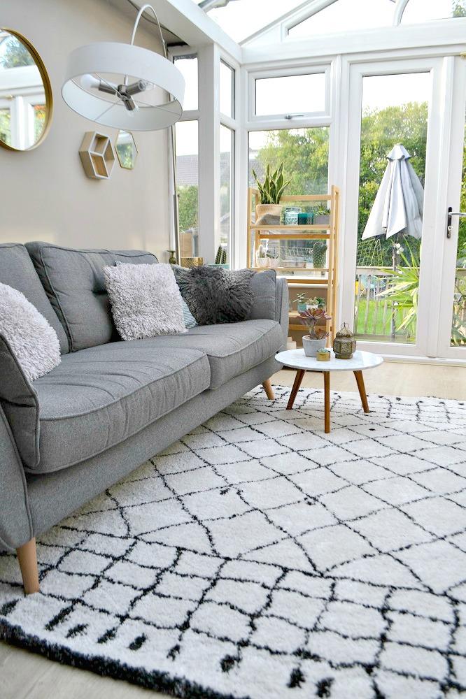 Beaux Tapis rug