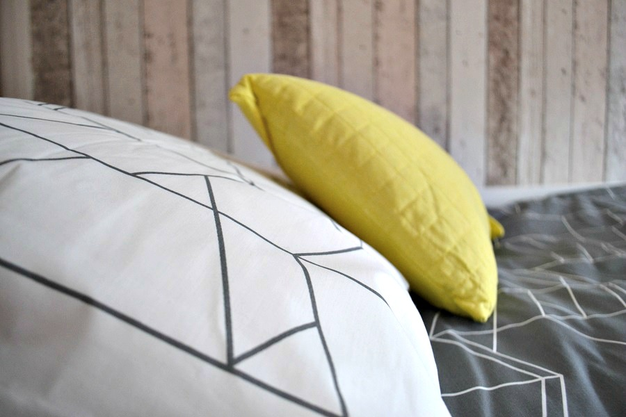 John Lewis bedding