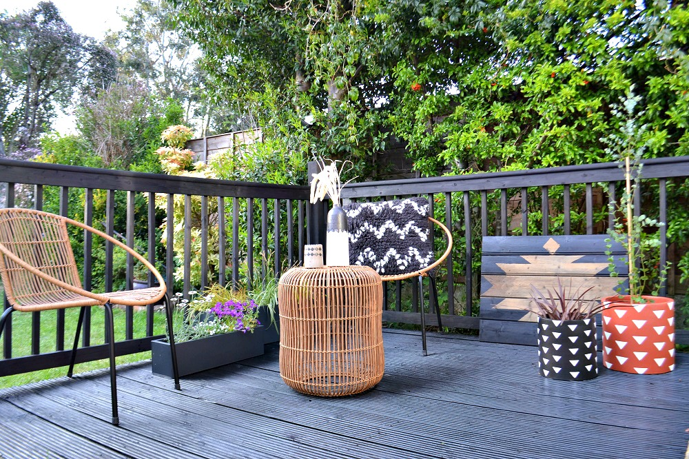 Habitat garden furniture