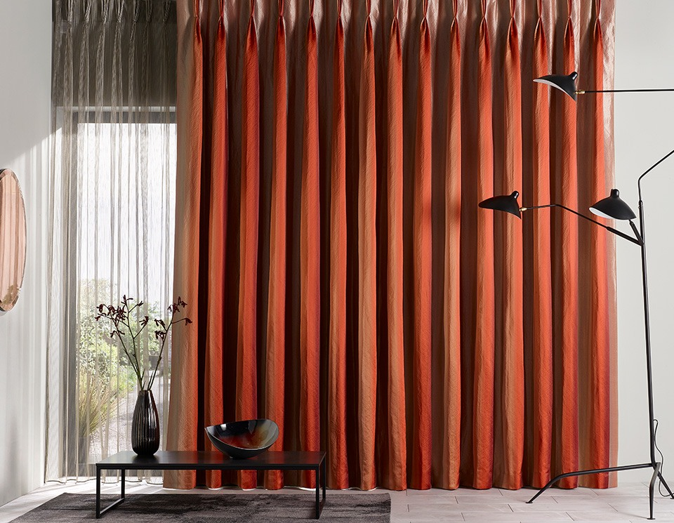 Couture Living curtains UK