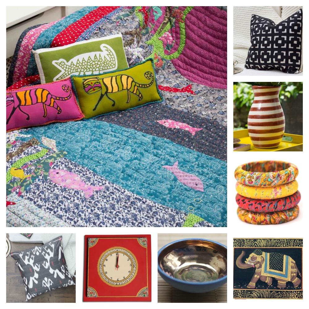 Design Raaga collage