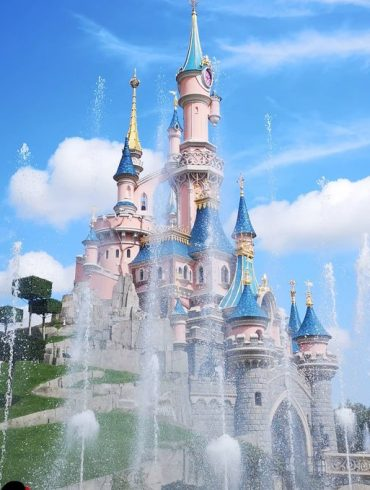 Disneyland Paris Money Saving