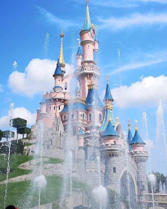 Disneyland Paris Money Saving