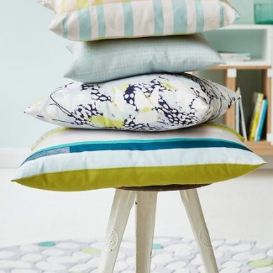 Spring homeware from Esprit