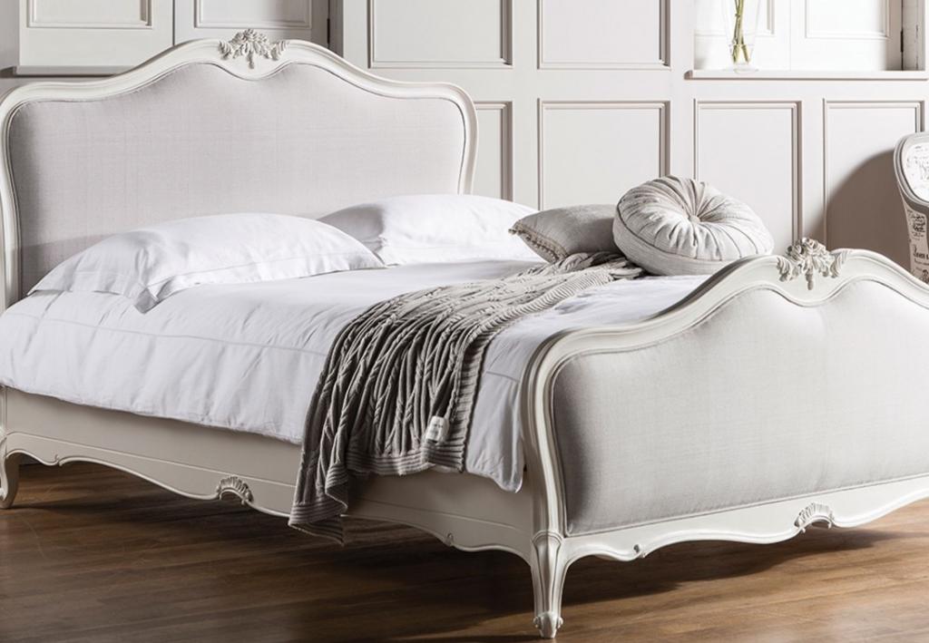 Frank Hudson Chalk Bed