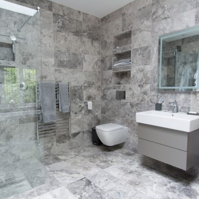 Travertine Tiles UK