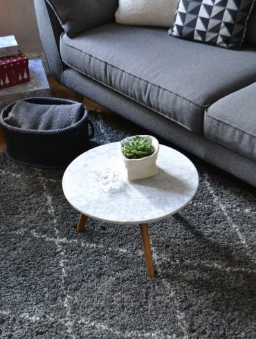 The Rugseller Grey Rug