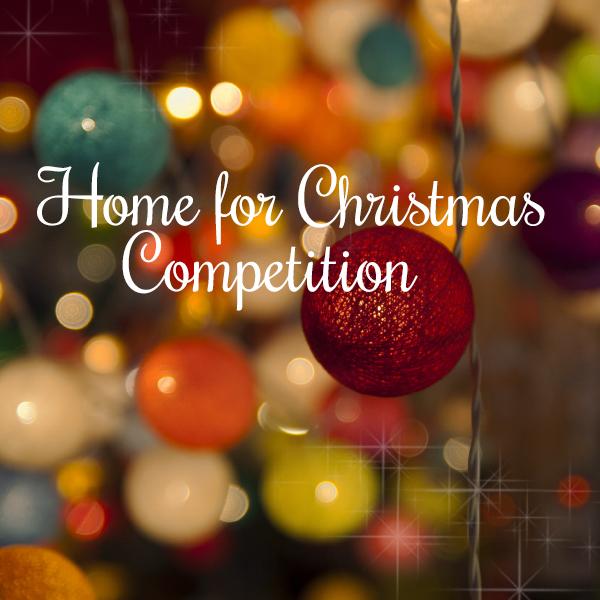 Home for Christmas comp 1