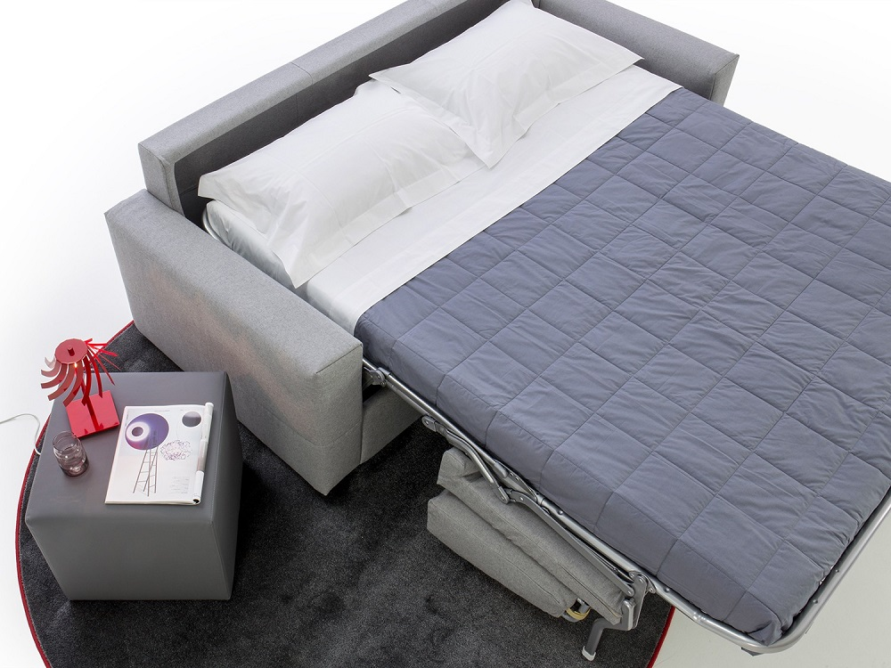 Custom sofa bed
