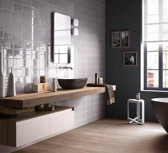 Bathroom underfloor heating in the UK