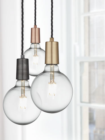 Industville Lighting