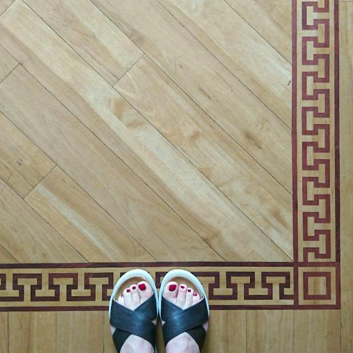 Karndean floor Manchester