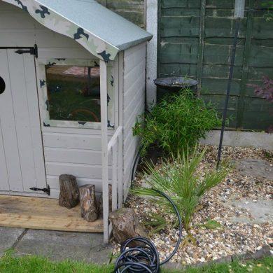Karcher Rain Box Review