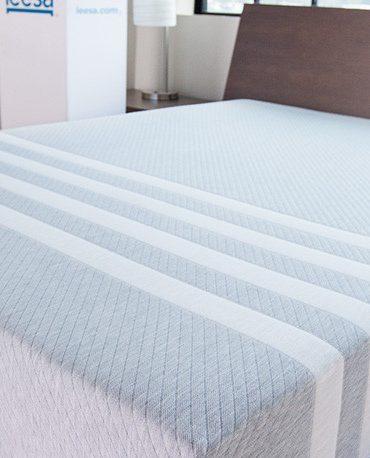 Leesa_mattress