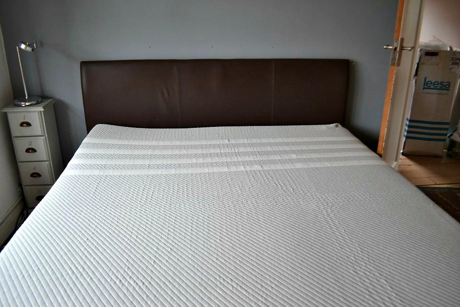 mattress rising