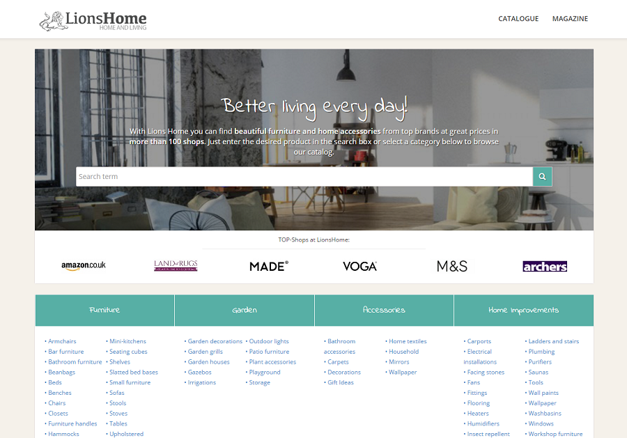 Shopping_portal