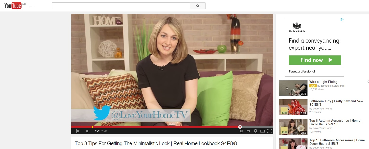 Love Your Home Ep 8