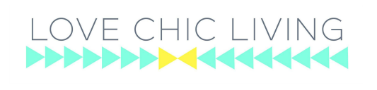 Love chic living logo