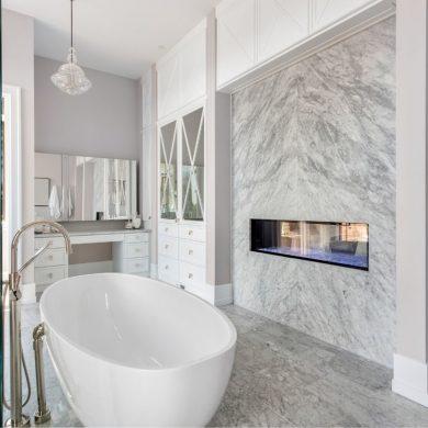 affordable marble bathroom tiles