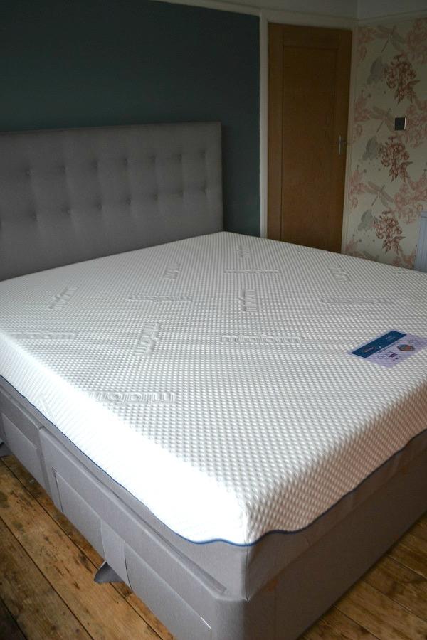 pressure relief bed