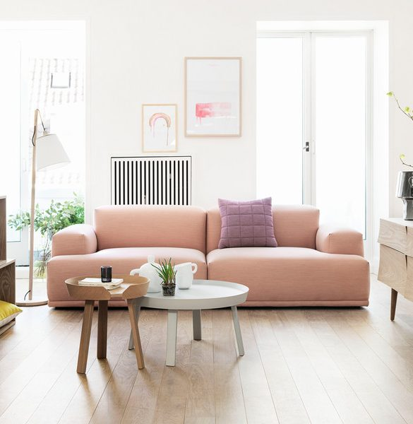 Anderssen & Voll seating from Nest