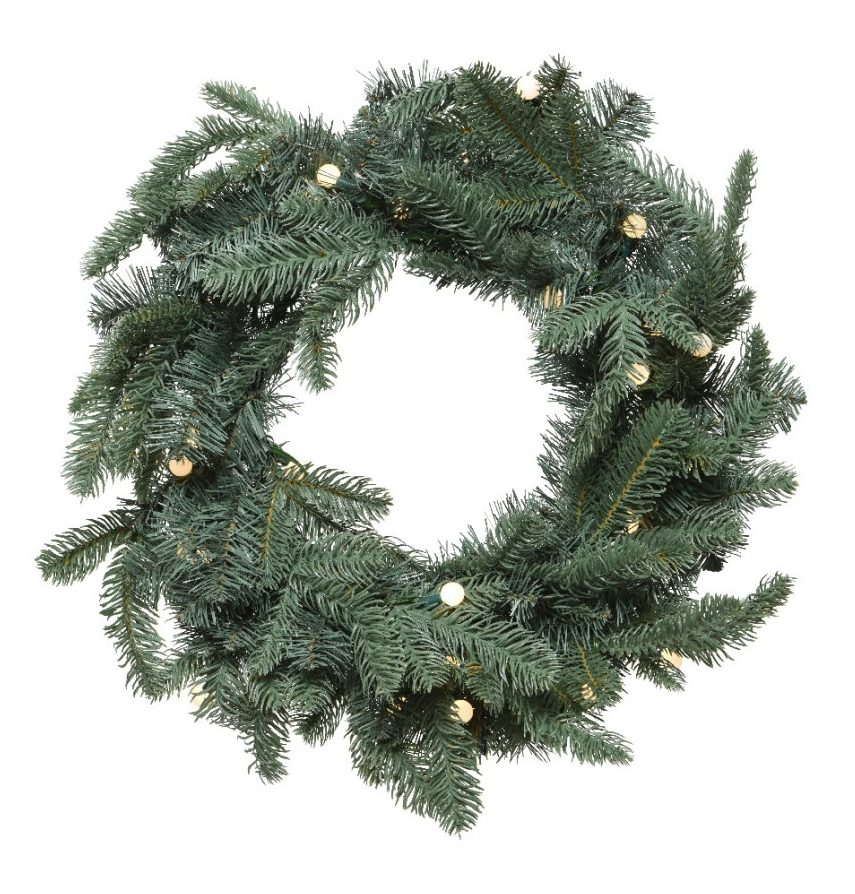 Cox & Cox wreath