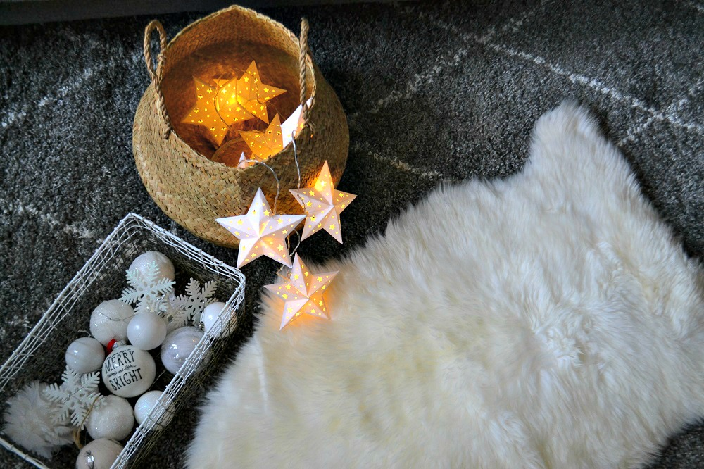 Nordic Christmas decor