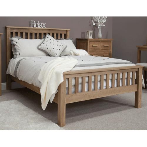 Oak bedroom2