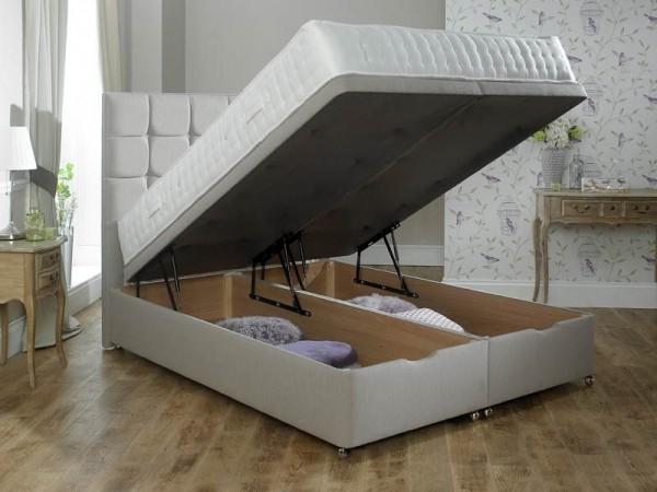 The Sleep Station