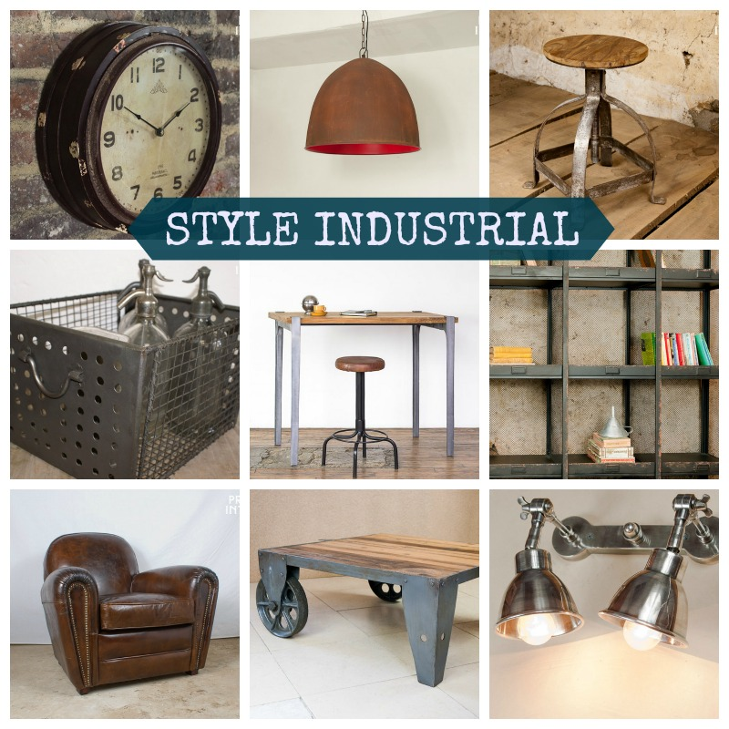 PIB Style Industrial