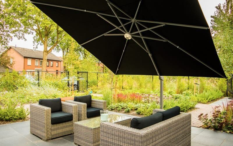 Solero parasols