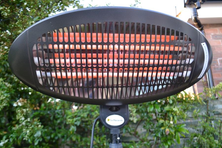 Patio heater2