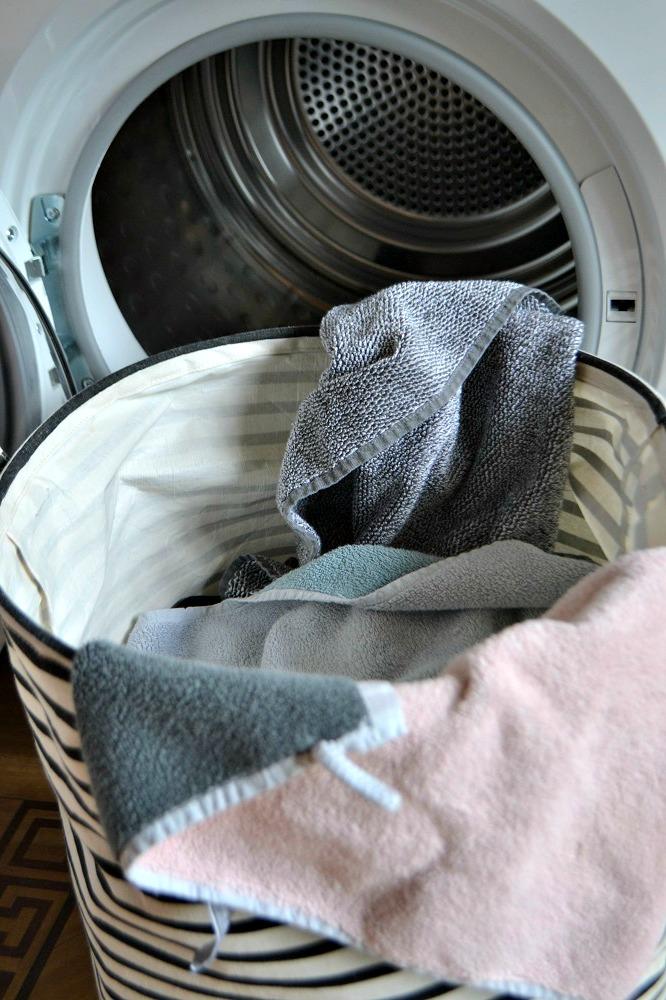 8kg capacity tumble dryer