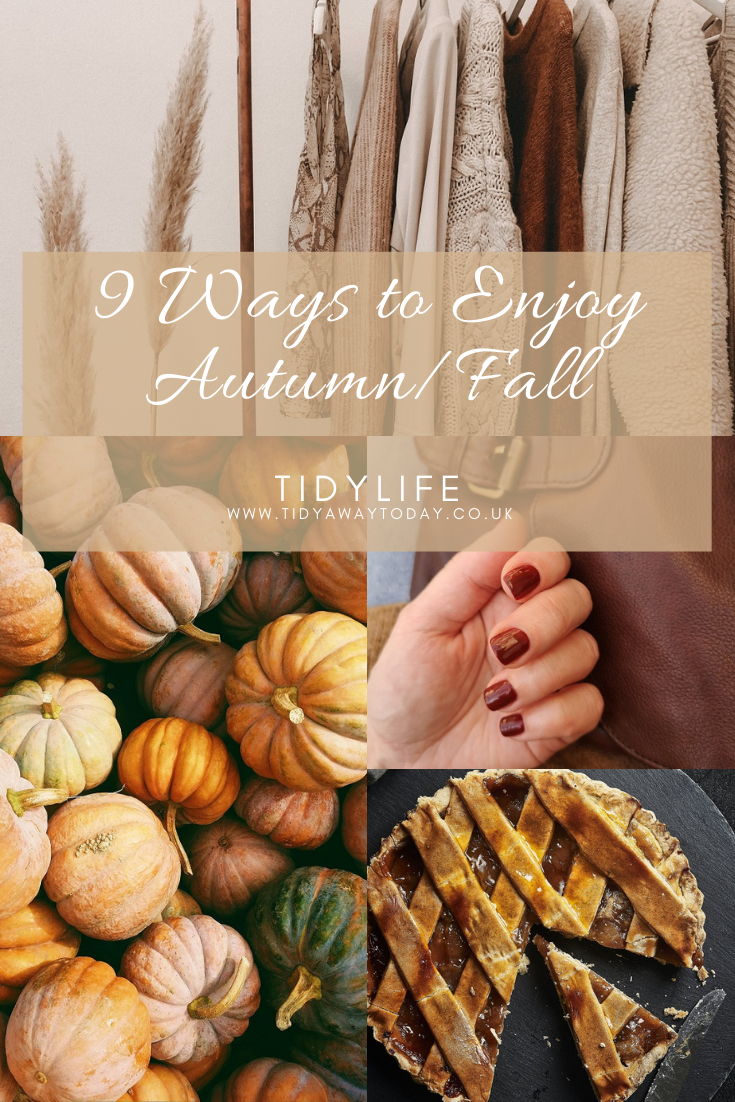 things to do in autumn fall