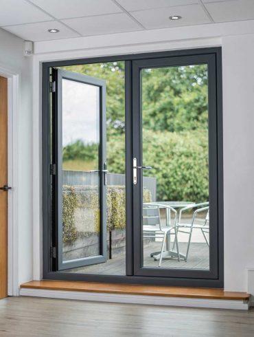 benefits of patio doors