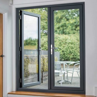 benefits of patio doors