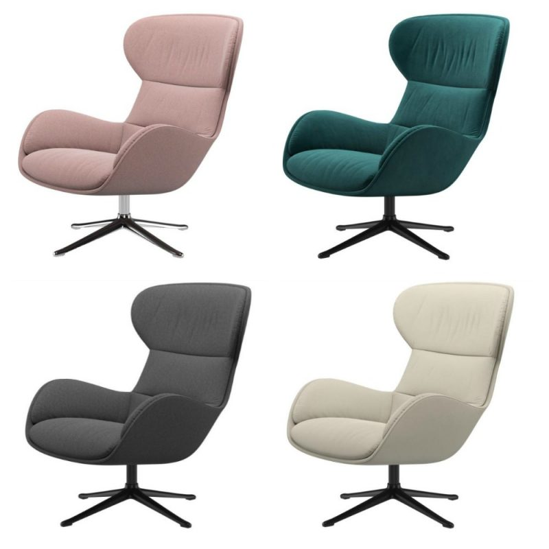 Win a Reno Armchair from BoConcept Manchester