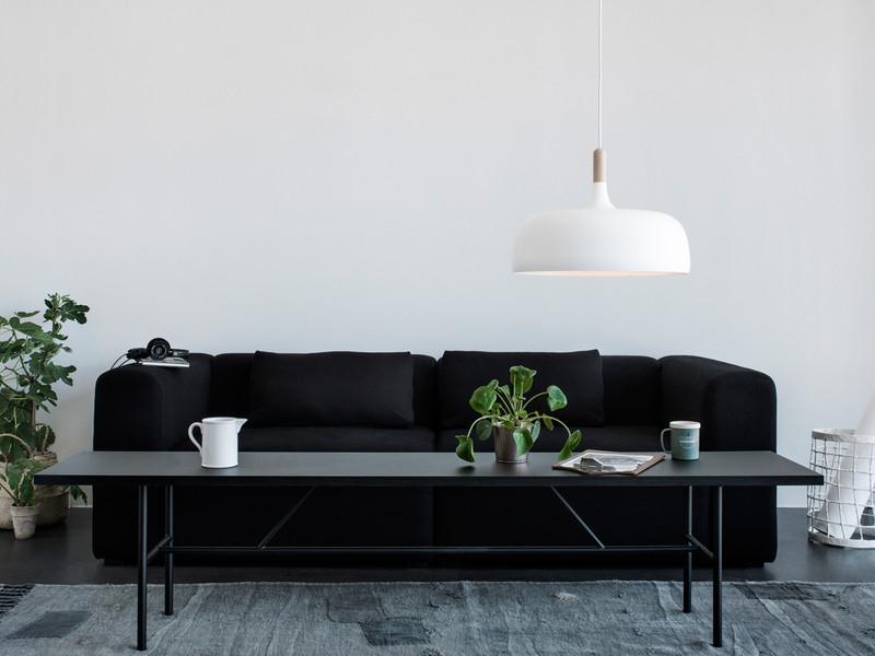 Scandinavian design at Nest
