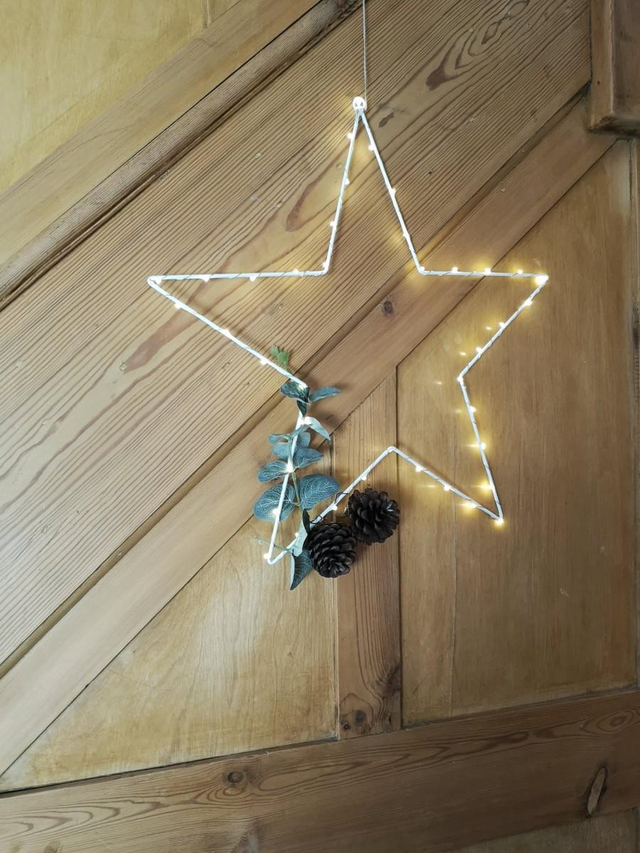 Nordic Christmas Star