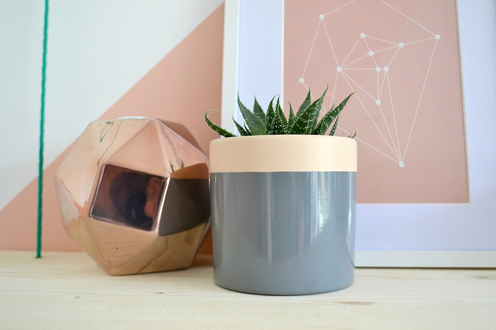 Copper and plants