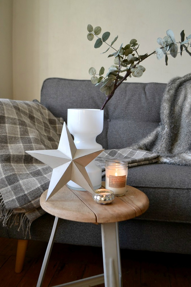 Scandi Home Styling