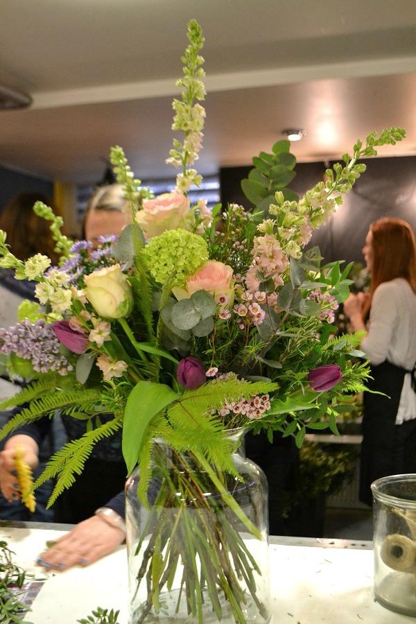 bouquets Manchester
